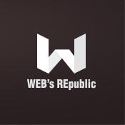 웹스리퍼블릭 로고